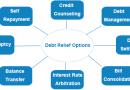 Debt Relief Plan 2021