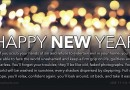 New Year resolution Bible Verses