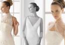 Wedding Gowns for Slim Brides