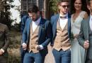 Wedding Suit 2021