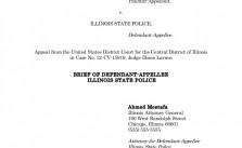 7th Circuit Appellate Brief