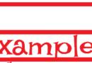 Example.NG logo