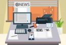 Output desk Journalism