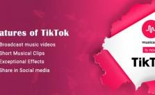 TIKTOK FEATURES