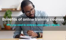 Online learning in Nigeria
