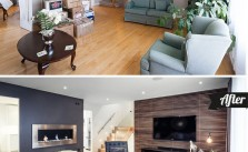 Before Furnishing your home