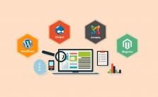 5 Best CMS website platforms