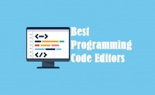 CODE EDITORS FOR PROGRAMMERS