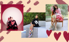 Valentine 2021 Dinner Outfit ideas for Ladies