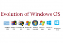 8 Versions of Windows Operating System