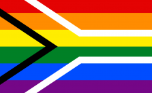 LGBTQ And The Pride Flag