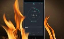 Why Phones Overheat