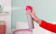 health effect of air freshener