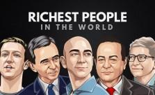 10 Richest People
