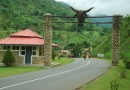 Tourist Centers in Nigeria