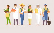Professions In Agriculture