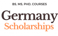 Scholarship Destinations in Germany