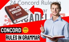 rules of concord