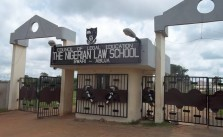 Nigerian law school result 2021